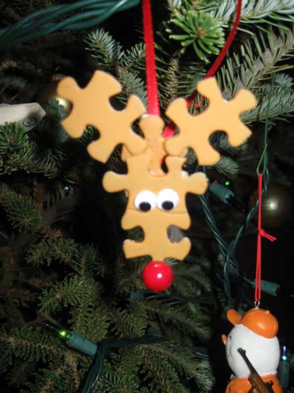 Παράξενα Χριστουγεννιάτικα στολίδια (5)
