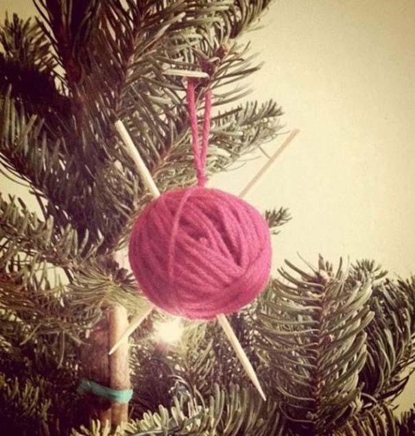 Παράξενα Χριστουγεννιάτικα στολίδια (6)