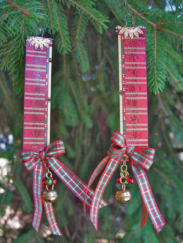 Παράξενα Χριστουγεννιάτικα στολίδια (17)
