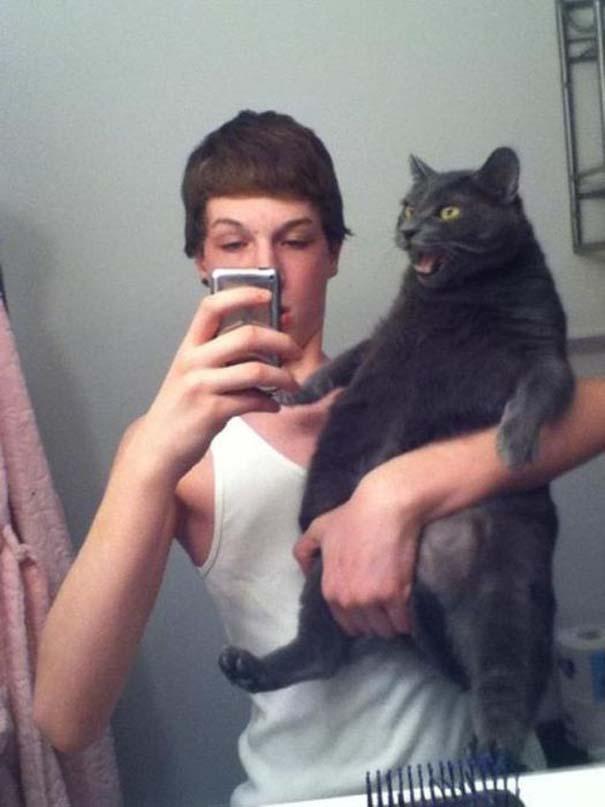 Οι πιο παράξενες & αστείες φωτογραφίες ζώων του 2012 (7)