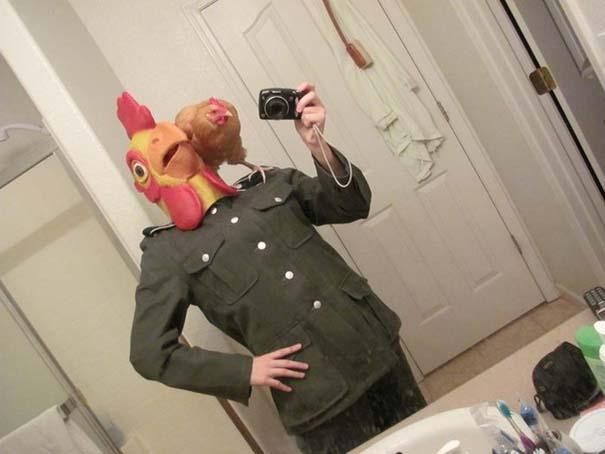 Οι πιο παράξενες & αστείες φωτογραφίες ζώων του 2012 (16)
