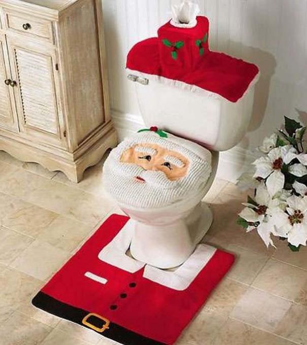 Παράξενες τουαλέτες (2)