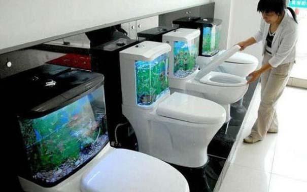 Παράξενες τουαλέτες (4)