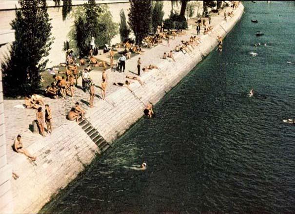 Παρίσι υπό κατοχή 1940-1944 (1)