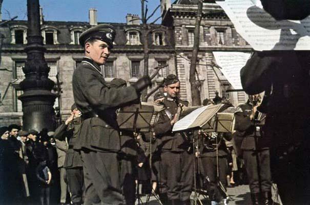 Παρίσι υπό κατοχή 1940-1944 (2)