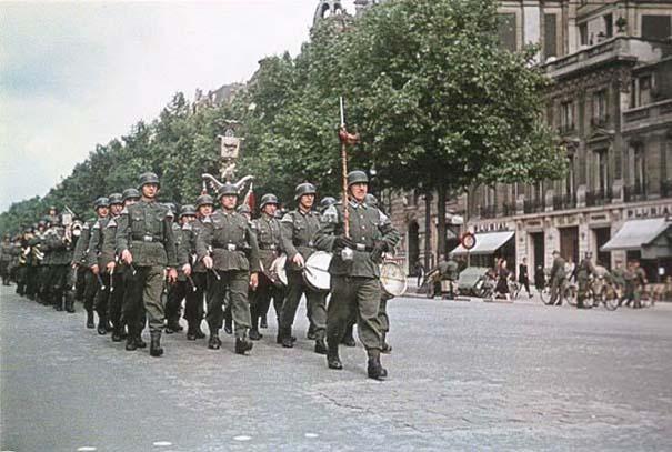 Παρίσι υπό κατοχή 1940-1944 (3)