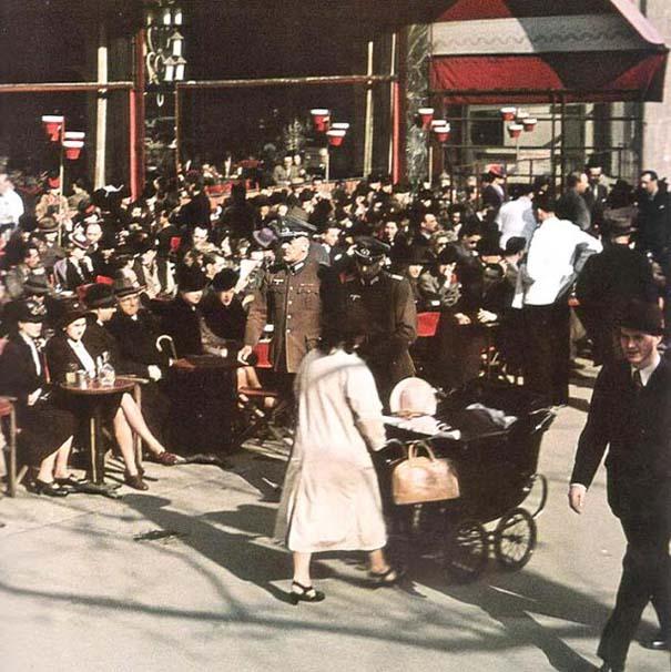 Παρίσι υπό κατοχή 1940-1944 (5)