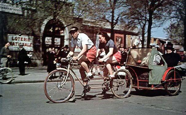 Παρίσι υπό κατοχή 1940-1944 (6)