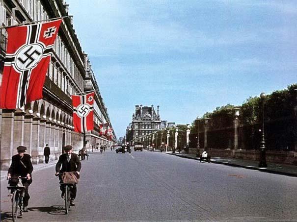 Παρίσι υπό κατοχή 1940-1944 (7)