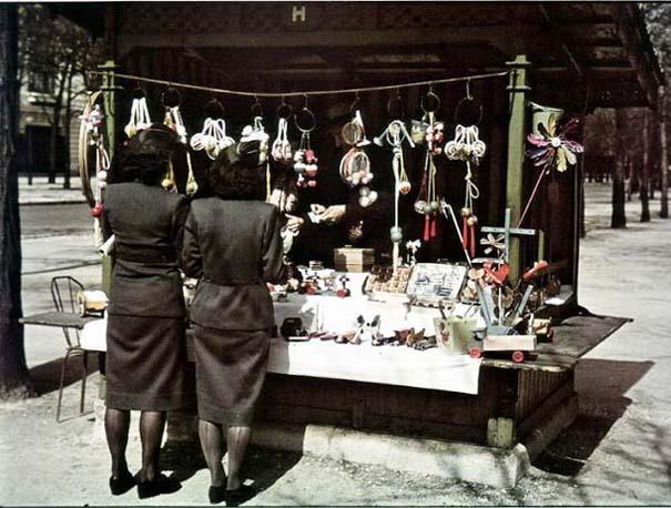 Παρίσι υπό κατοχή 1940-1944 (10)