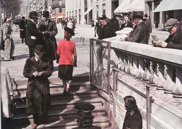 Παρίσι υπό κατοχή 1940-1944 (11)
