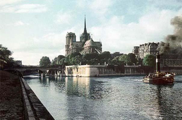 Παρίσι υπό κατοχή 1940-1944 (13)