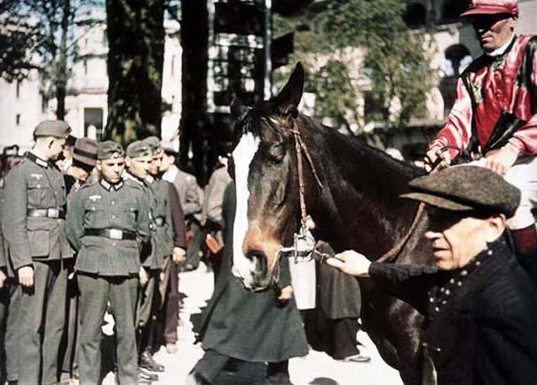 Παρίσι υπό κατοχή 1940-1944 (15)