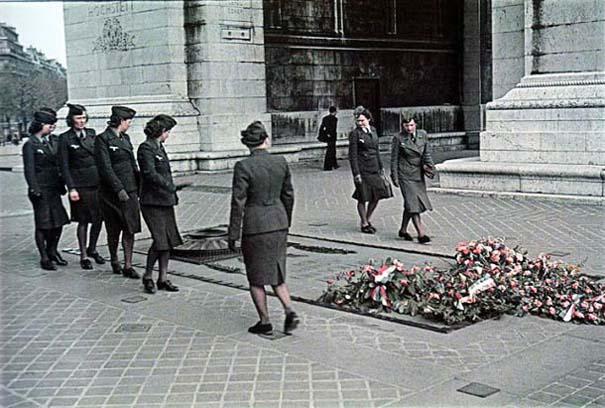 Παρίσι υπό κατοχή 1940-1944 (16)