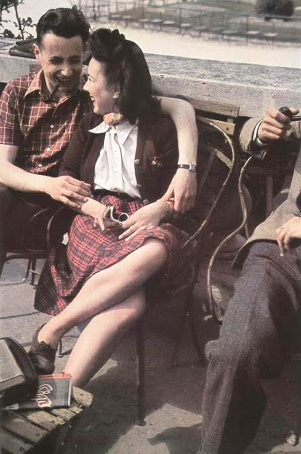 Παρίσι υπό κατοχή 1940-1944 (17)