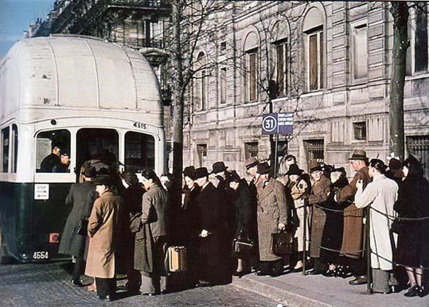Παρίσι υπό κατοχή 1940-1944 (20)