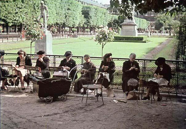 Παρίσι υπό κατοχή 1940-1944 (21)