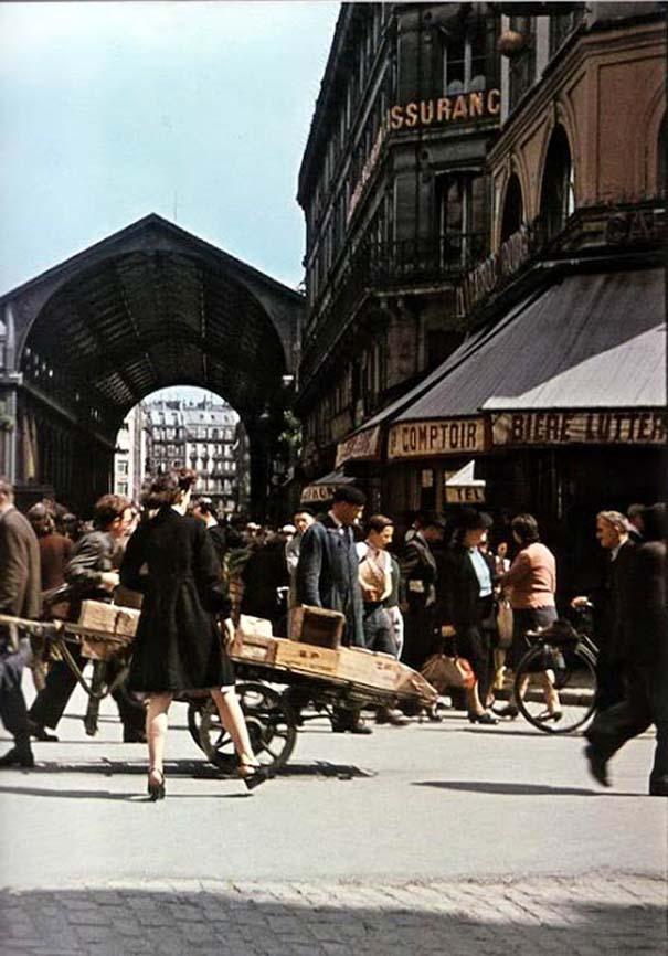 Παρίσι υπό κατοχή 1940-1944 (22)