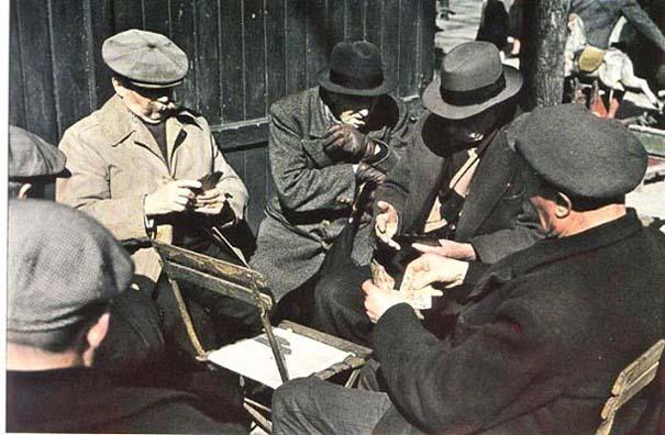 Παρίσι υπό κατοχή 1940-1944 (24)