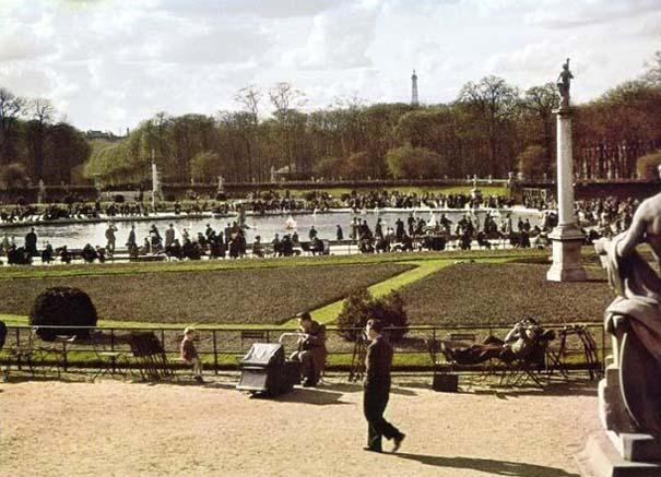 Παρίσι υπό κατοχή 1940-1944 (25)