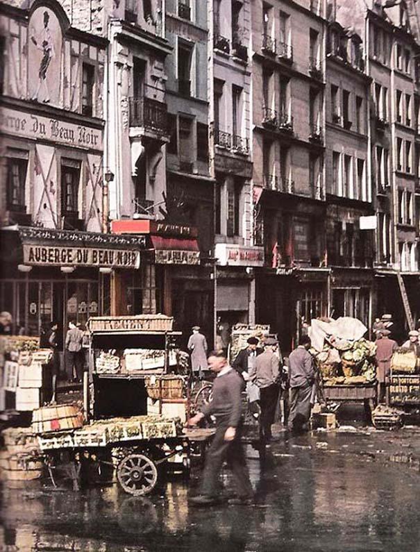 Παρίσι υπό κατοχή 1940-1944 (27)