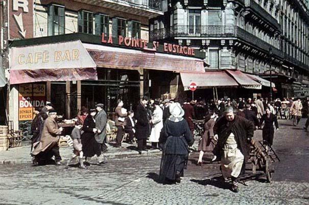 Παρίσι υπό κατοχή 1940-1944 (28)