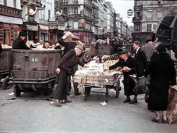 Παρίσι υπό κατοχή 1940-1944 (29)