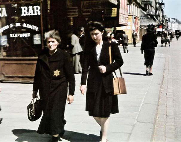 Παρίσι υπό κατοχή 1940-1944 (30)