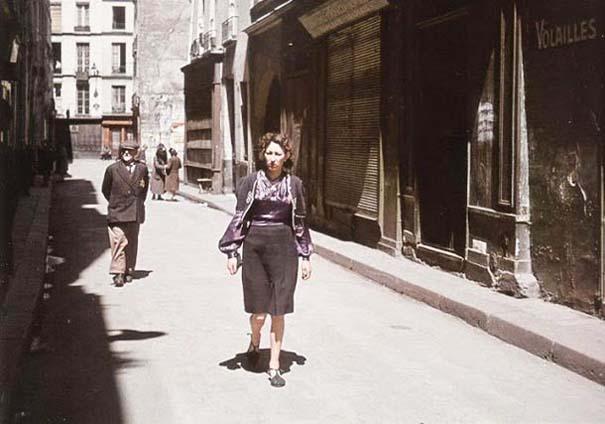 Παρίσι υπό κατοχή 1940-1944 (31)