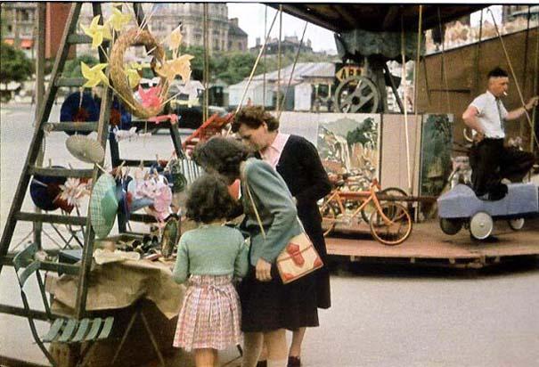 Παρίσι υπό κατοχή 1940-1944 (33)