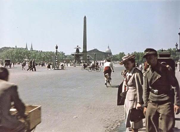 Παρίσι υπό κατοχή 1940-1944 (36)