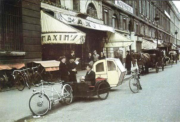 Παρίσι υπό κατοχή 1940-1944 (37)