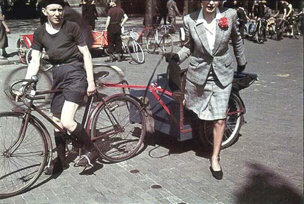 Παρίσι υπό κατοχή 1940-1944 (38)