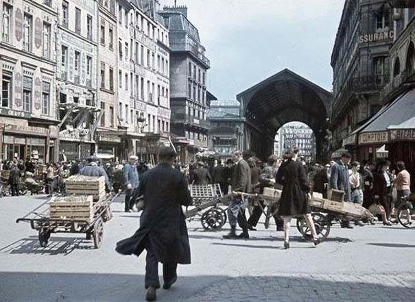 Παρίσι υπό κατοχή 1940-1944 (43)