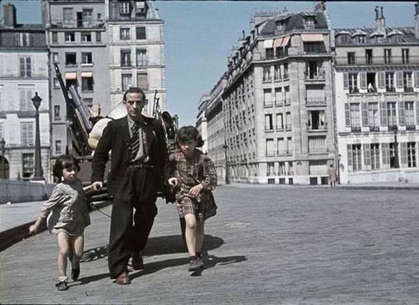 Παρίσι υπό κατοχή 1940-1944 (44)