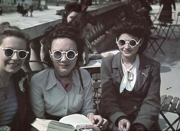 Παρίσι υπό κατοχή 1940-1944 (45)