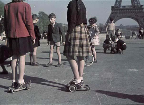Παρίσι υπό κατοχή 1940-1944 (47)