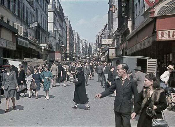 Παρίσι υπό κατοχή 1940-1944 (48)