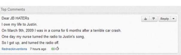 25 από τα πιο αστεία σχόλια του 2012 στο YouTube (4)