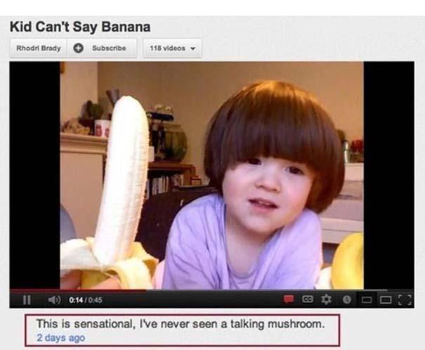 25 από τα πιο αστεία σχόλια του 2012 στο YouTube (7)