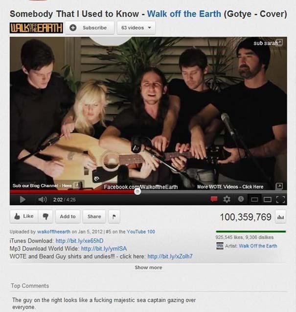 25 από τα πιο αστεία σχόλια του 2012 στο YouTube (12)