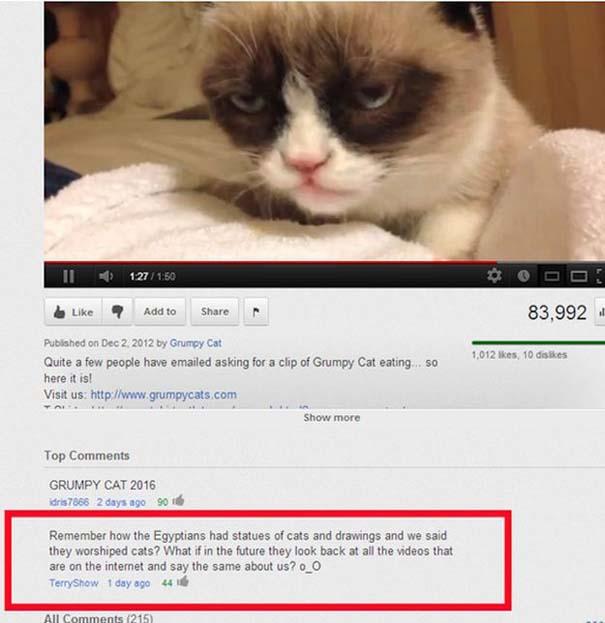 25 από τα πιο αστεία σχόλια του 2012 στο YouTube (21)