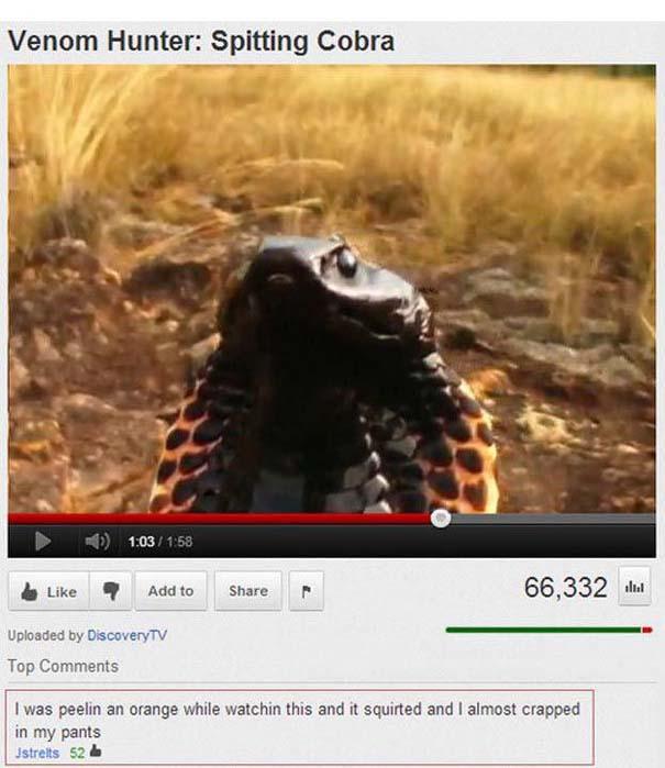 25 από τα πιο αστεία σχόλια του 2012 στο YouTube (23)