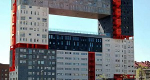 25 από τα πιο άσχημα κτήρια στον κόσμο