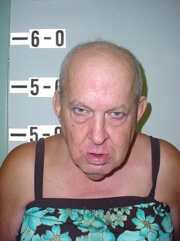 Οι πιο τραγικές φωτογραφίες συλληφθέντων του 2012 (2)