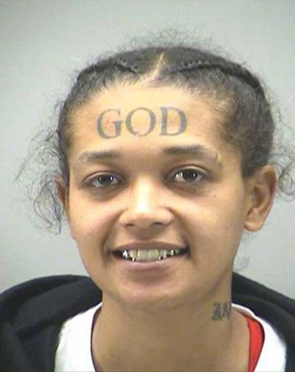 Οι πιο τραγικές φωτογραφίες συλληφθέντων του 2012 (3)