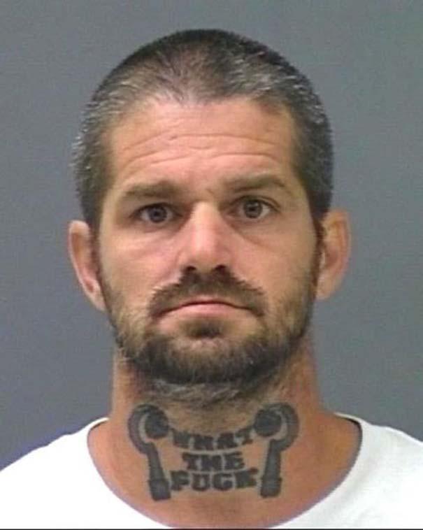 Οι πιο τραγικές φωτογραφίες συλληφθέντων του 2012 (21)