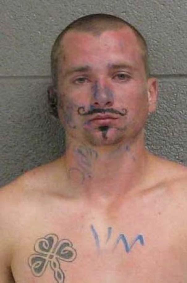 Οι πιο τραγικές φωτογραφίες συλληφθέντων του 2012 (24)