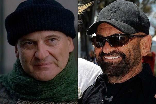 Οι πρωταγωνιστές της ταινίας «Μόνος στο σπίτι» τότε και τώρα (8)