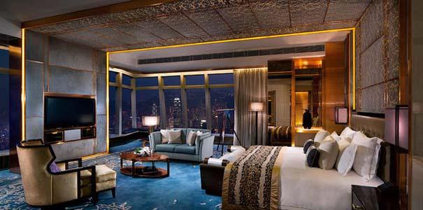 Το ψηλότερο ξενοδοχείο στον κόσμο (1)